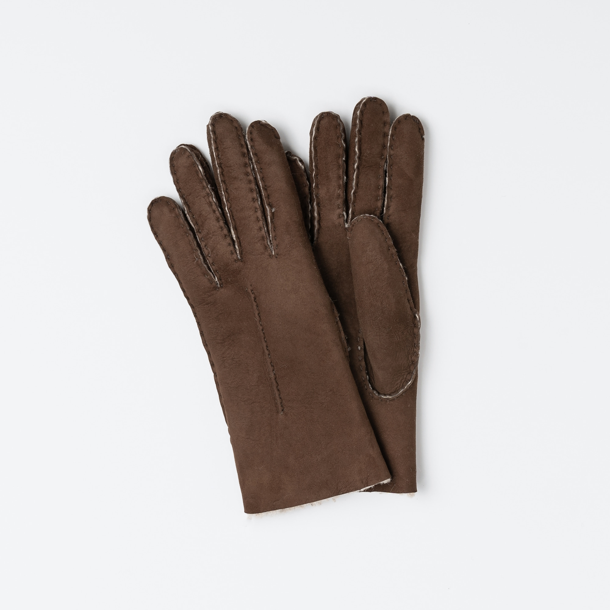 Mouton_Woman(Mahogany)OMEGA GLOVES(오메가글러브)