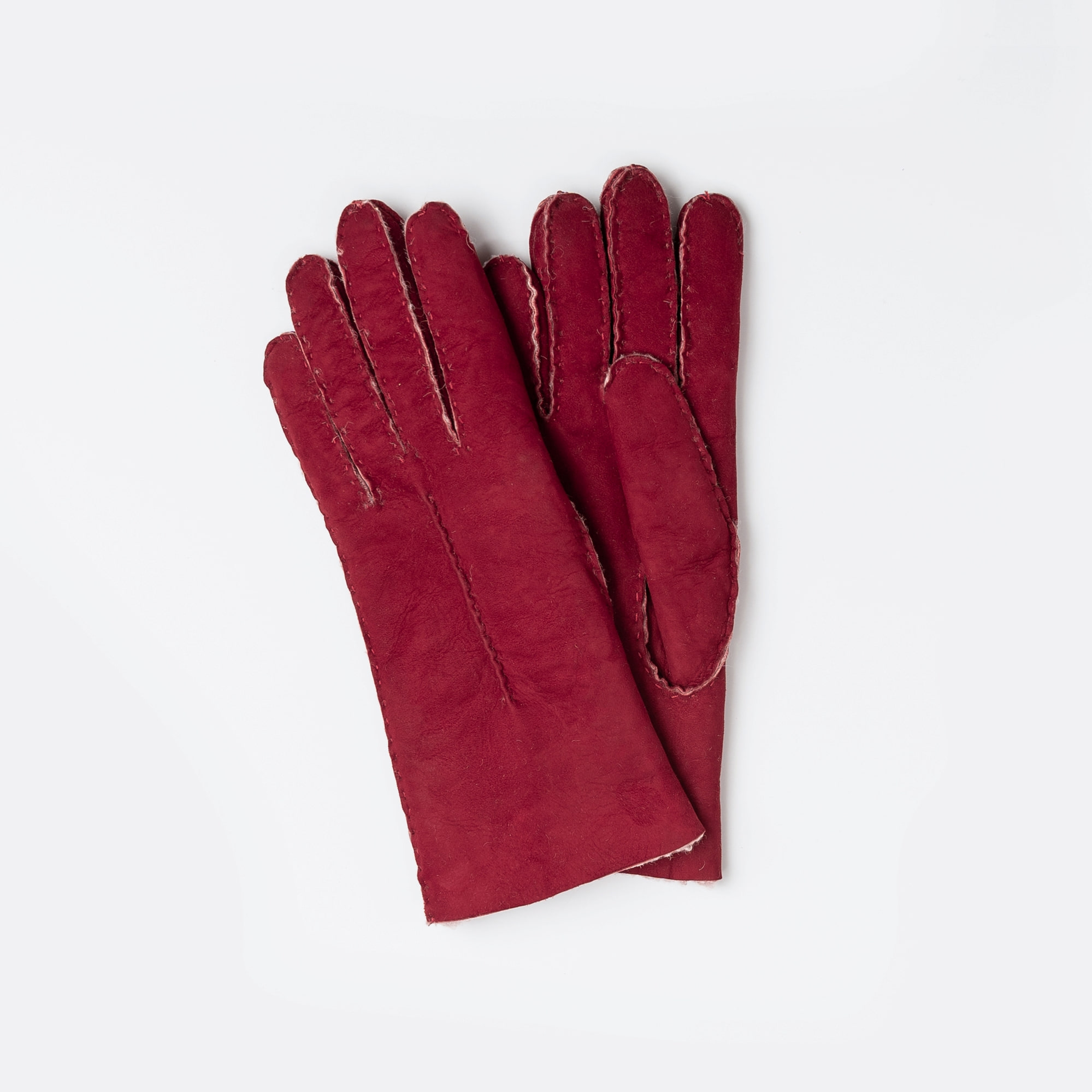 Mouton_Woman(Red)OMEGA GLOVES(오메가글러브)