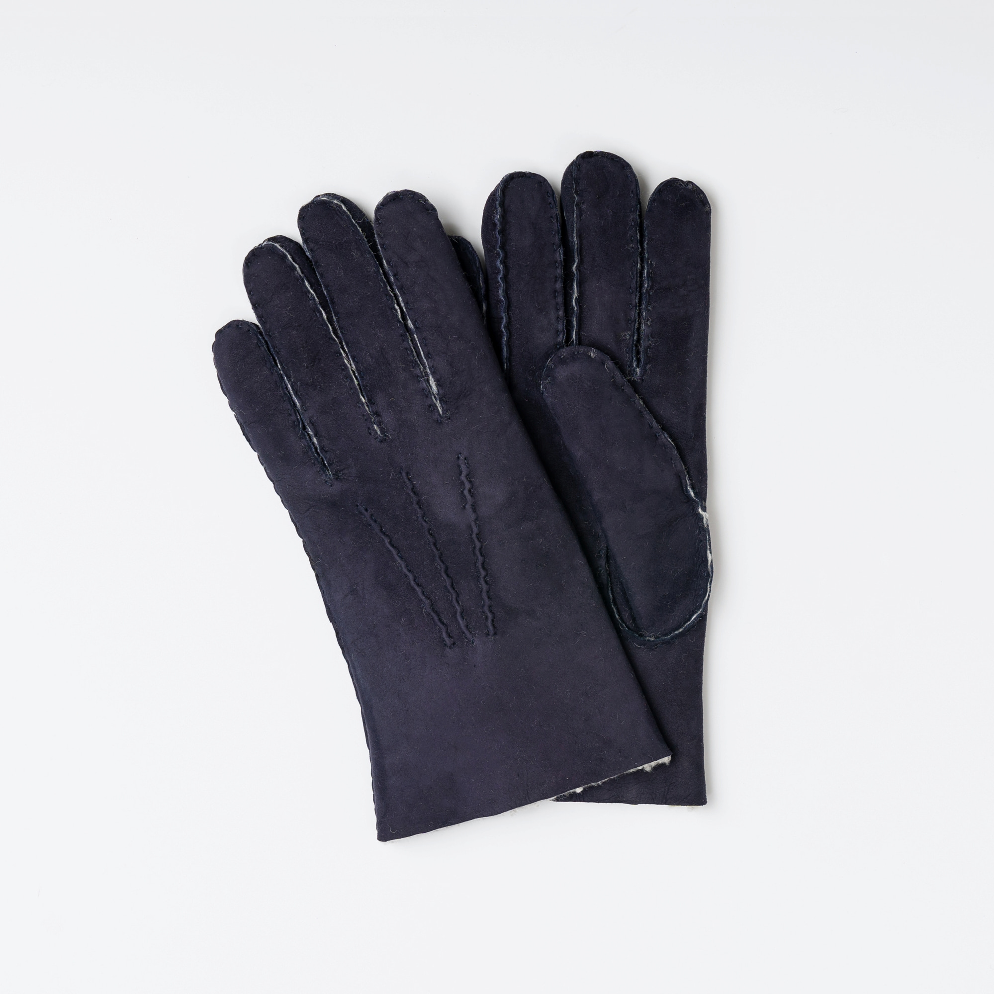 Mouton_Man(Navy)OMEGA GLOVES(오메가글러브)